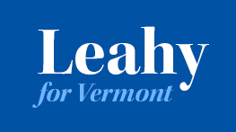 Patrick Leahy for Vermont